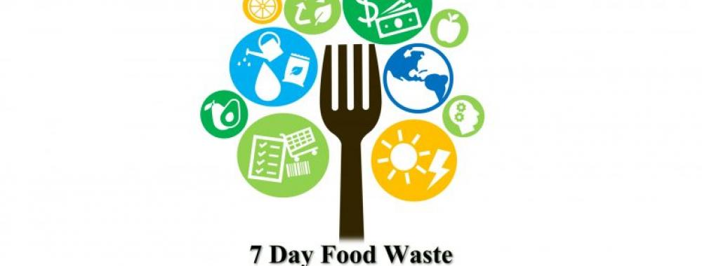7-day Food Waste Reduction Challenge