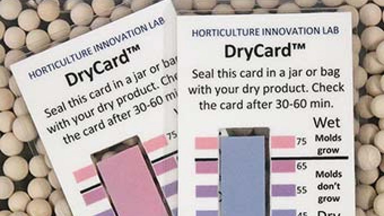 DryCards